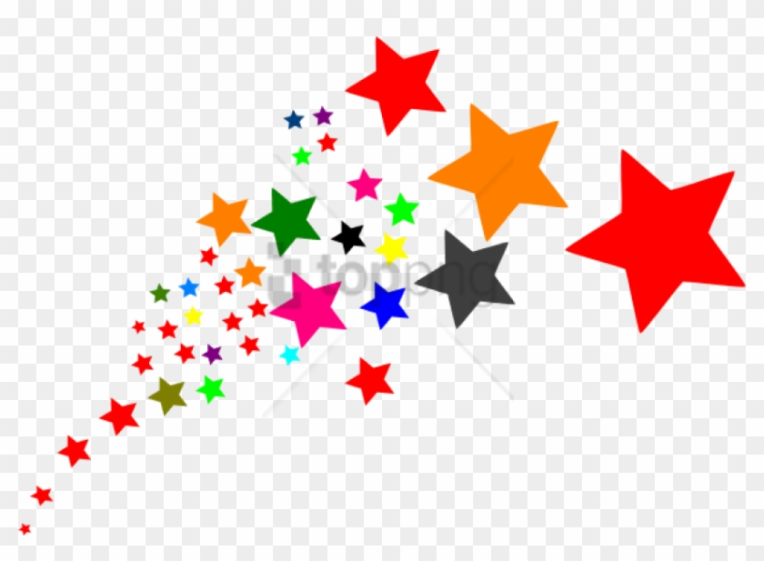 Free Png Stars Png Image With Transparent Background Clipart Stars Png Download 850x584 1358529 Pngfind