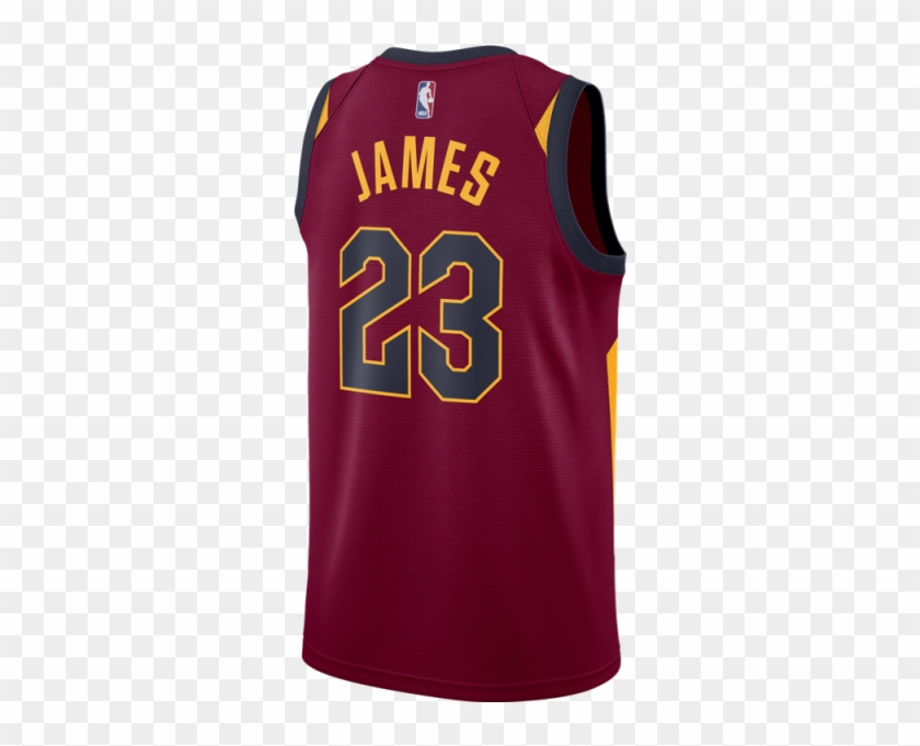 sports shoes 622c7 971d2 Nike Nba Connected Jersey Lebron James City Edition ...
