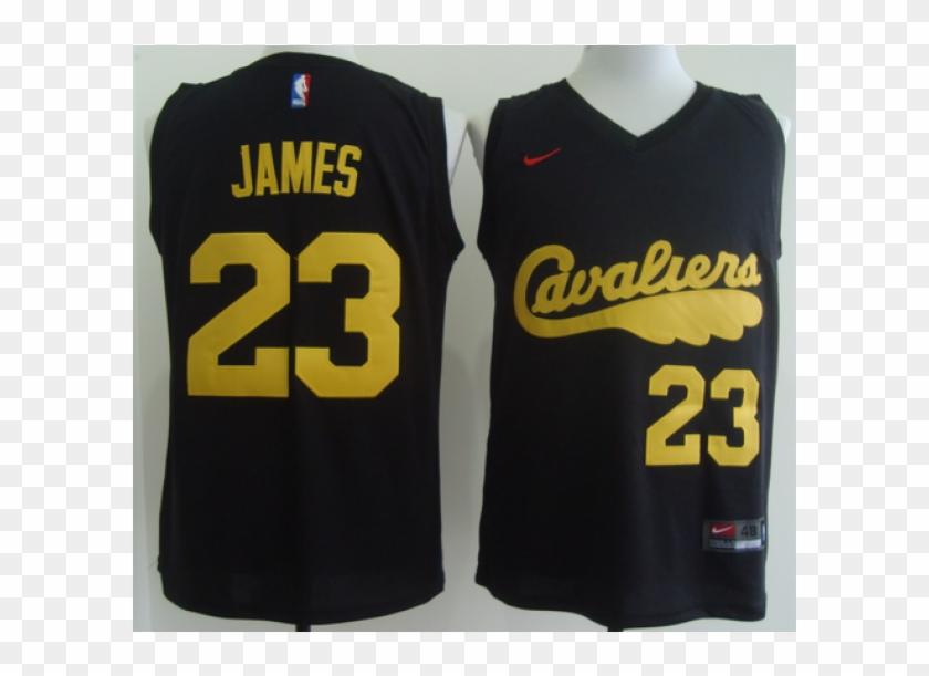 hot sale online 19bcc 340d0 23 Lebron James Cavs Jersey Black - Jimmy Butler 76ers ...