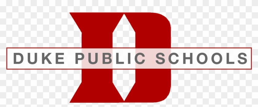 Duke Basketball Logo - Graphic Design, HD Png Download
