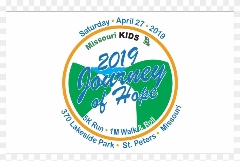 Missouri Kids Journey Of Hope 5k Run 1m Walkroll Harlan Cage