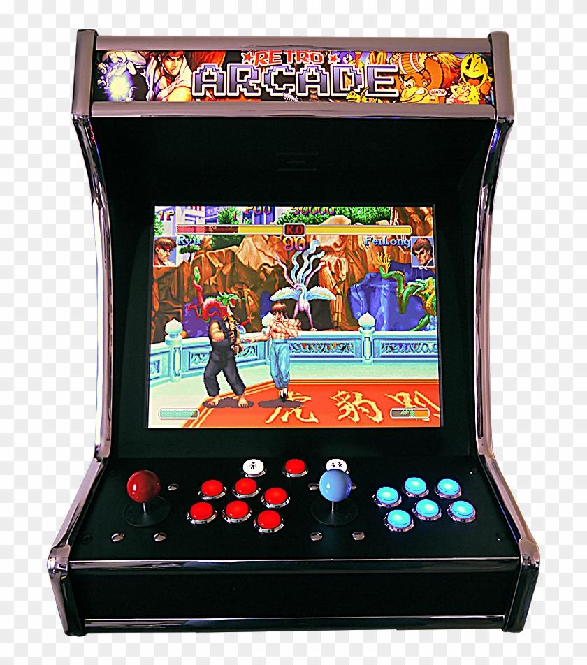 Admirable Retro Bartop Arcade Cabinet Cabinato Arcade Clip Art Hd Download Free Architecture Designs Rallybritishbridgeorg