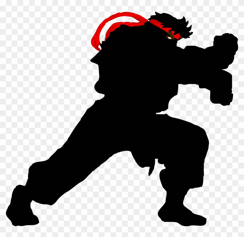 Face The Facts Episode Hadouken Street Fighter Hd Png Download