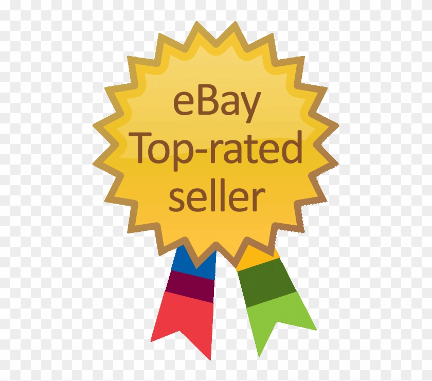 Music Awards Now Selling Ebay Top Seller Logo Hd Png Download 646x719 144223 Pngfind