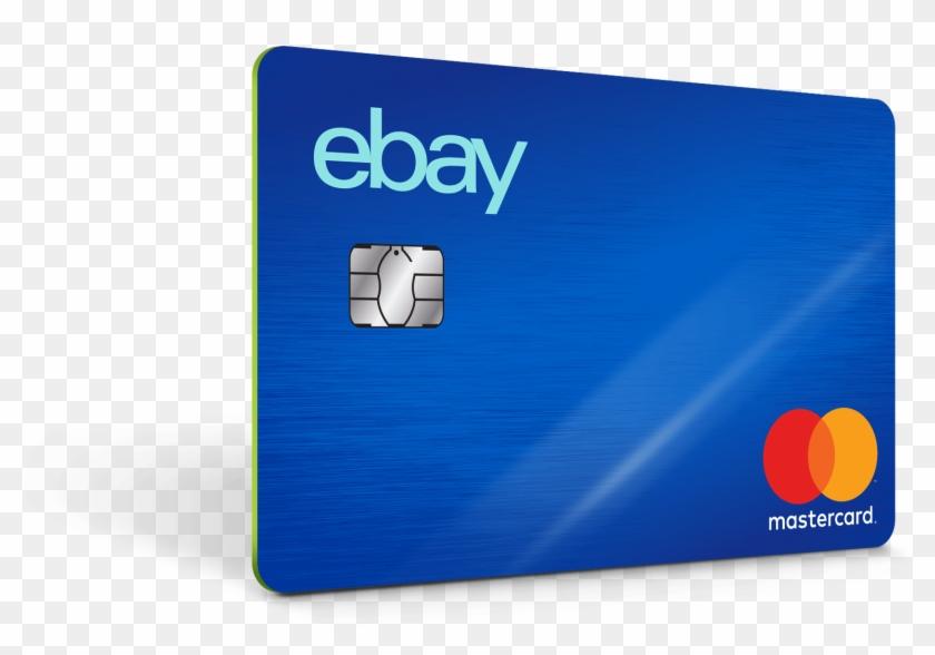 Credit Card - Ebay Mastercard Synchrony Bank, HD Png Download