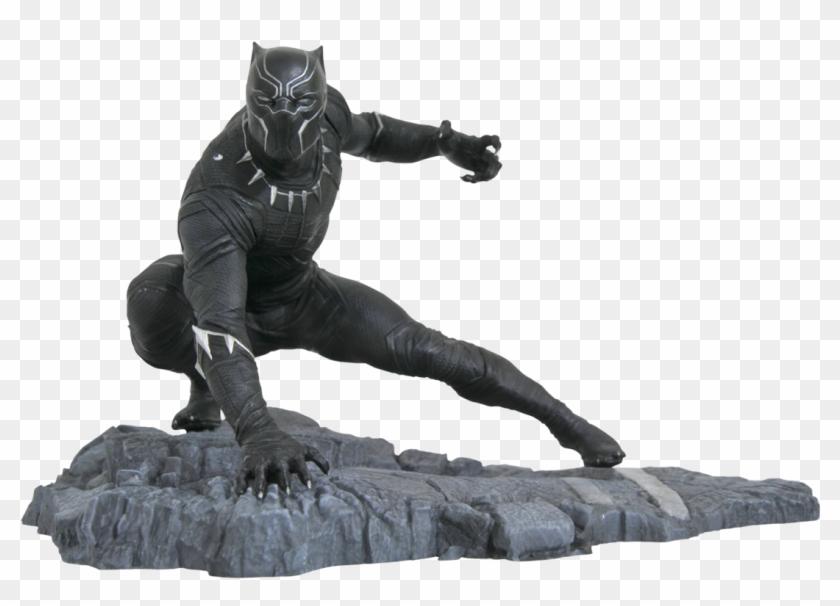 Marvel Black Panther Png Marvel Gallery Black Panther
