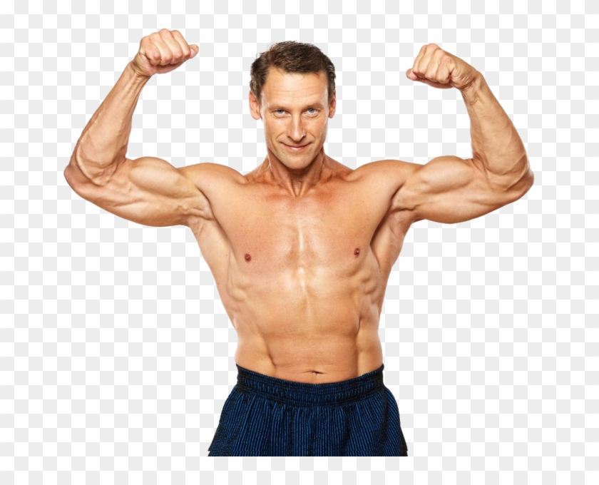 Muscle Man Muscular Man Png Transparent Png 661x600 1402282 Pngfind Download all photos and use them even for commercial projects. muscle man muscular man png