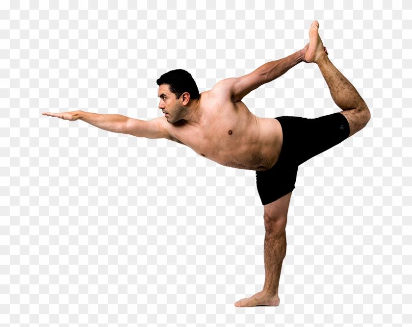 Yoga Man Transparent Background Yoga Png Png Download 683x587 1402477 Pngfind