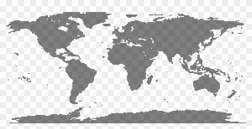 Big Image - Rocky Mountain Spotted Fever World Map, HD Png ...