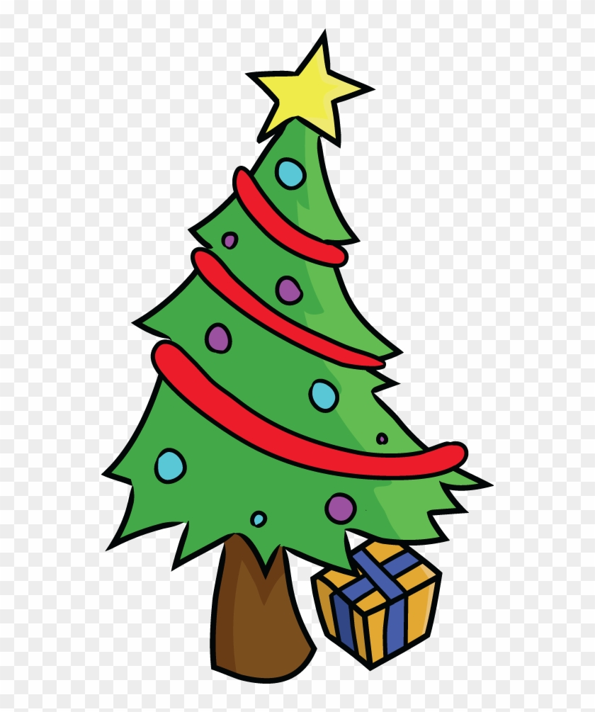 Pics Photos Christmas Tree Clip Art Is Great To Use Christmas Tree Cartoon Png Transparent Png 555x925 1423015 Pngfind Christmas trees can be rather simple to draw, and this youtube video represents that well. pics photos christmas tree clip art is