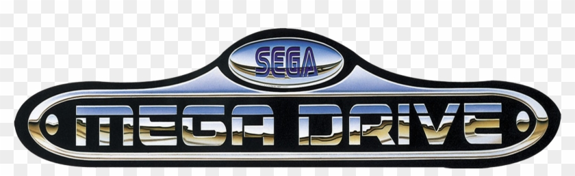 Http Www Sega 16 Com Forum Showthread Php30045 Mega Drive 3 Logo Hd Png Download 1654x518 1423367 Pngfind