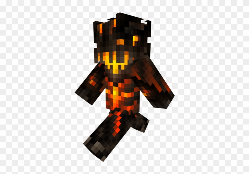 Skins By Scarletbox Most Unique Minecraft Skin Hd Png Download 640x640 1432805 Pngfind