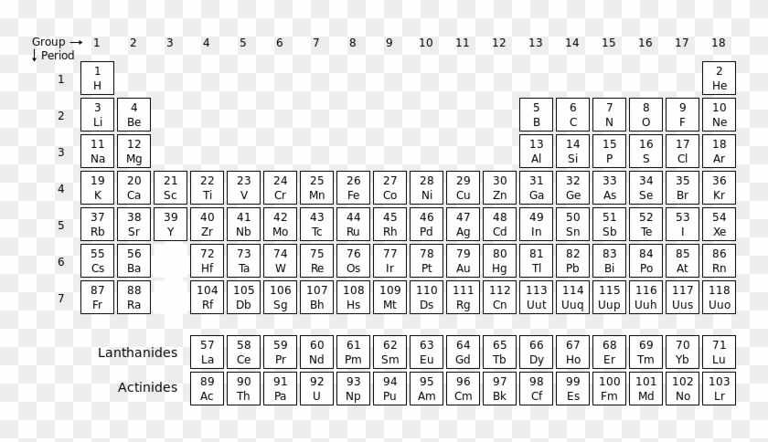 graphic regarding Periodic Table Printable referred to as 21 Printable Black And White Periodic Desk 29 Printable