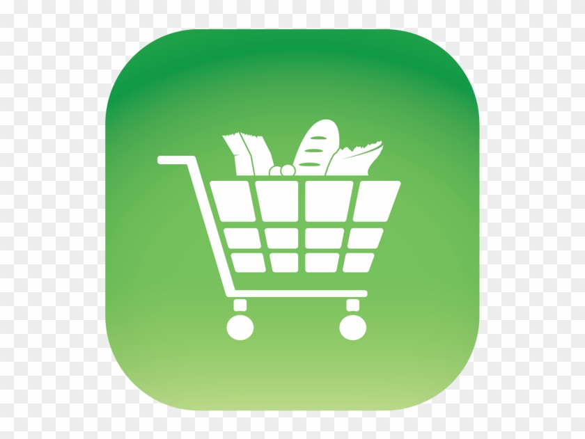 Svg Free Library Ios Grocery Icon On Behance Innovation