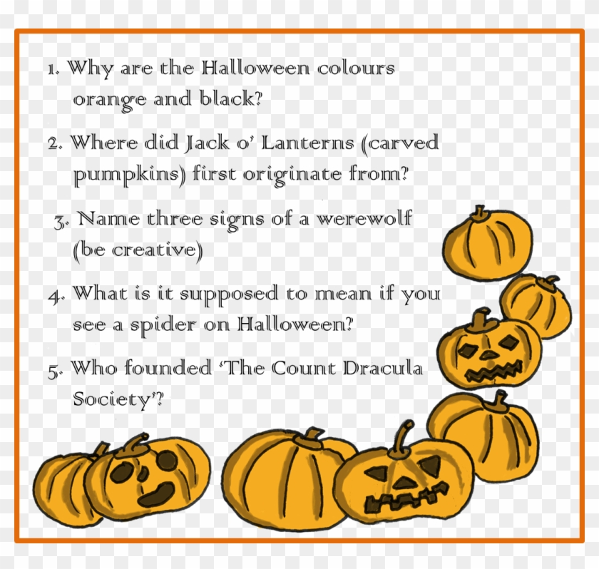 photo about Halloween Trivia Questions and Answers Free Printable called Halloween Trivia Options And Champion - Halloween Quiz For