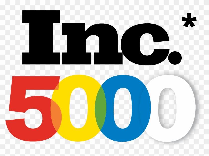 Inc 5000 Logo Inc 5000 Png Transparent Png 860x600 1451722 Pngfind