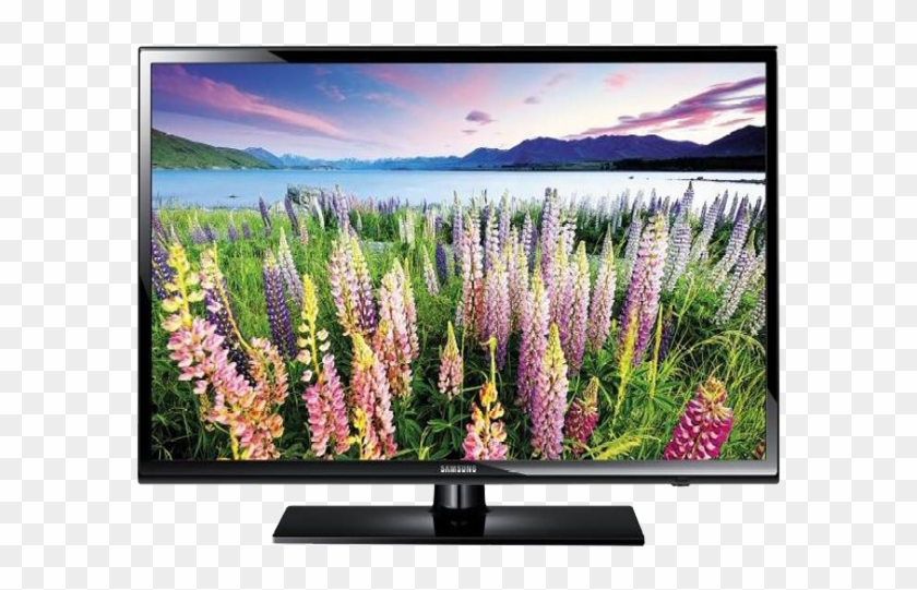 "63791c17f Samsung 32"" Led Tv - Led Tv 32 Inch Price, HD Png Download - 600x522 ..."