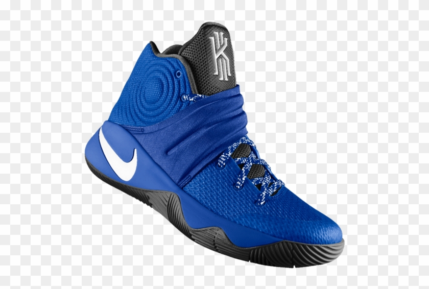 029d39cf16 Kyrie 2 Id Basketball Shoe - Kyrie 2 Id, HD Png Download - 640x640 ...