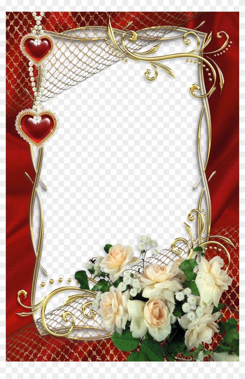 Wedding Frames For Photoshop Hd Png Download 1200x1800 1471775 Pngfind
