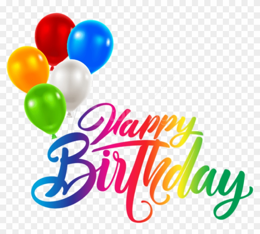 Happy Birthday Background Images Hd Png