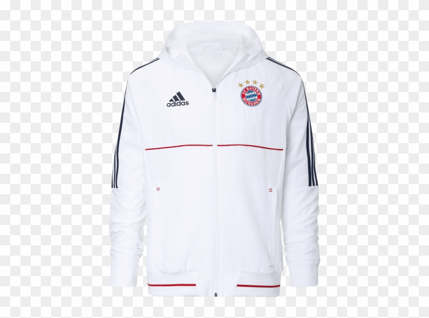 e95faf9e1 Adidas Teamline Presentation Jacket Kids - Adidas Teamline Presentation  Jacket, HD Png Download