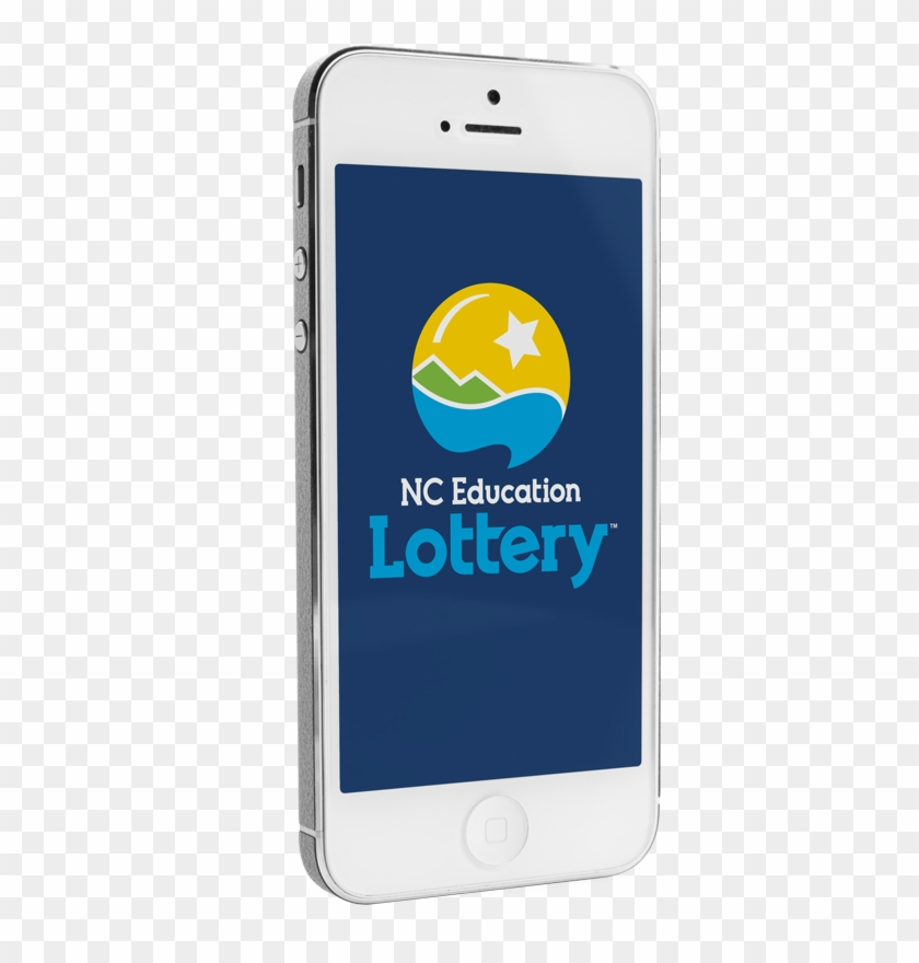Nclottery App - Nclottery Com Rewards, HD Png Download - 400x839