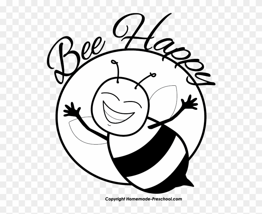 Free Bee Clipart Ready For Personal And Commercial