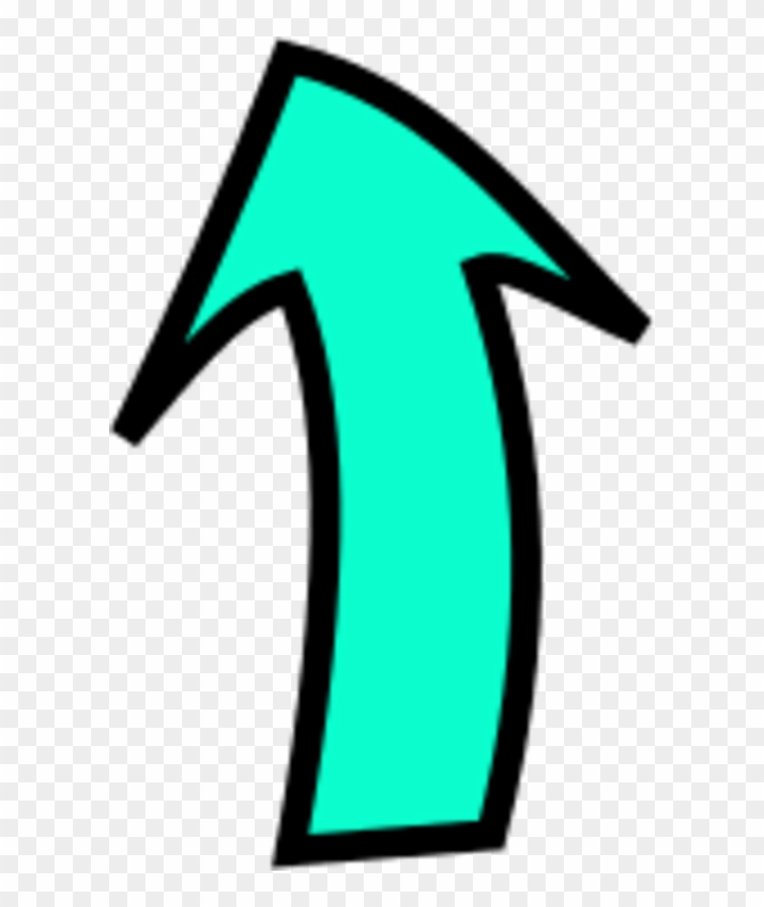 Arrow Pointing Up Arrow Pointing Up Clip Art Hd Png Download
