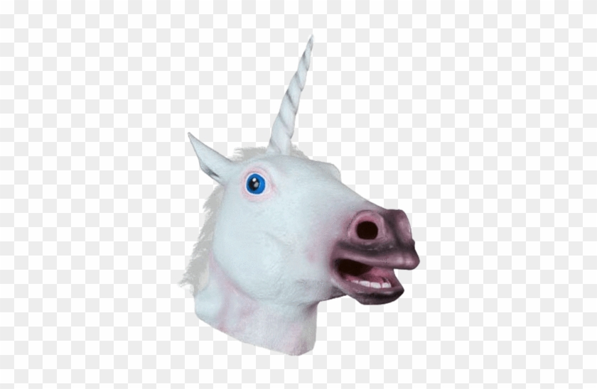 Unicorn Head Png Funny Unicorn Face Transparent Png 600x600