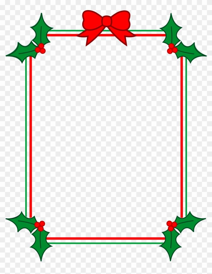 Christmas Holly Clip Art.Xmas Stuff For Christmas Holly Clipart Simple Christmas