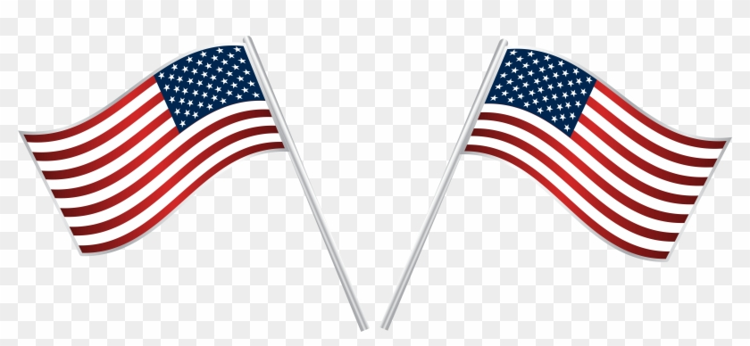 Usa Flags Png, Transparent Png - 8000x3398(#159402) - PngFind