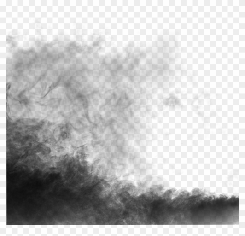 black overlay png ftestickers overlay smoke fog mist black - architecture, hd