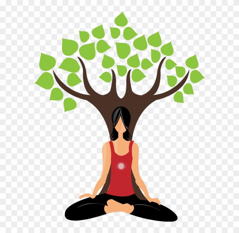 Meditation Clipart Kid Meditation Clip Art Yoga Png Transparent Png 600x740 1509902 Pngfind