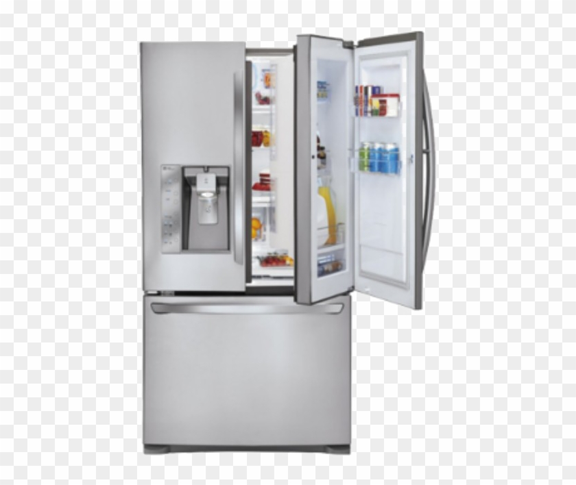 55b9a5ecb Refrigerator Png Background Image - New Double Door Fridge ...