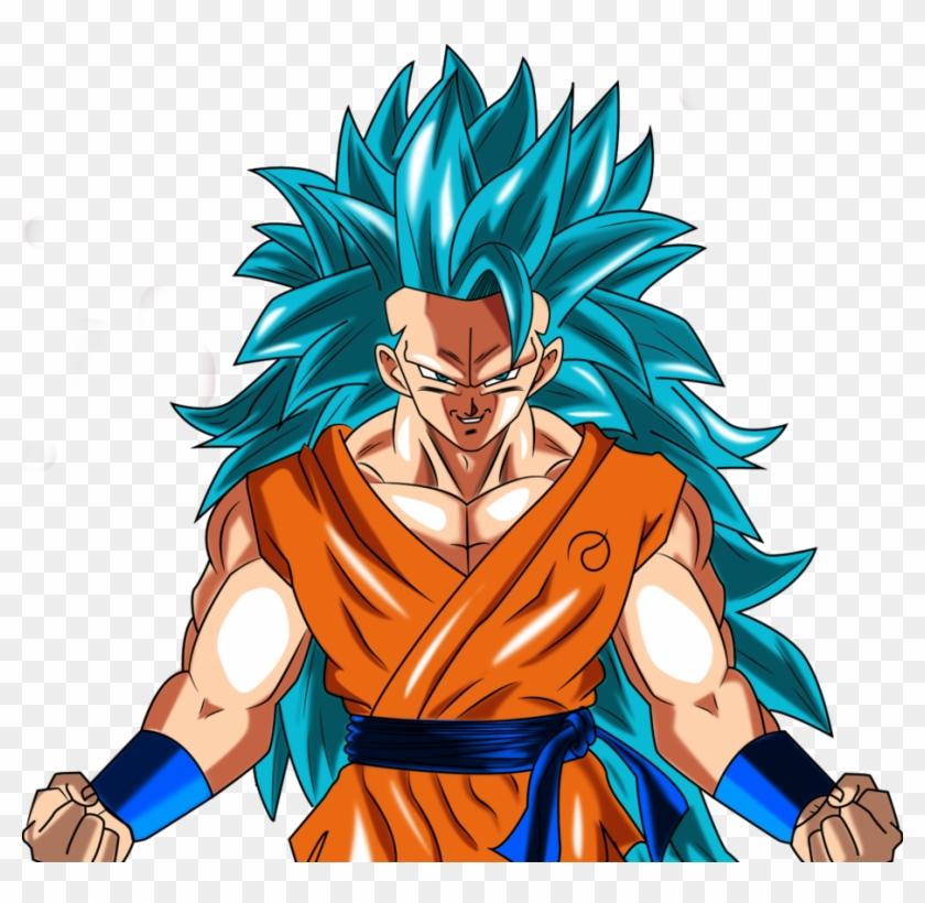 Composite Asura Vs Composite Goku Dragon Ball Super Ssj3 Blue Hd