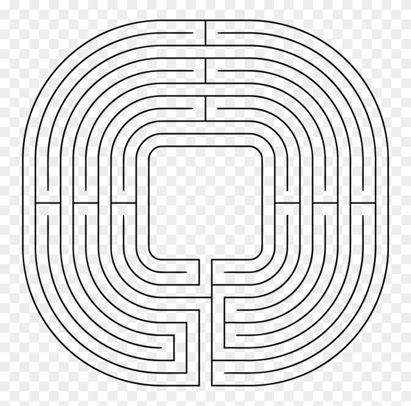 picture relating to Finger Labyrinth Printable referred to as Labyrinth Jareth Daedalus Jigsaw Puzzles Maze - Coat Of Hands