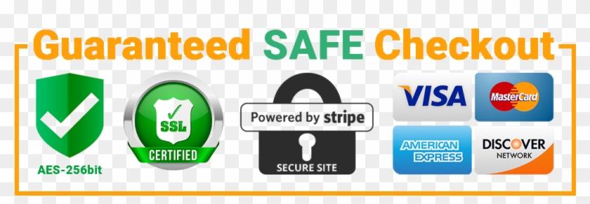 Αποτέλεσμα εικόνας για guaranteed safe checkout