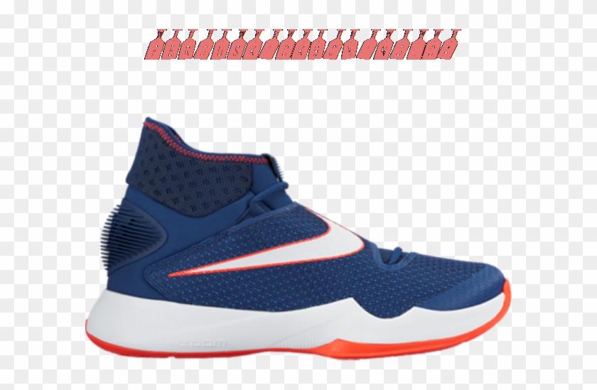 f42563475e17 Cjxo314w8snj Mens Nike Zoom Hyperrev - Water Shoe