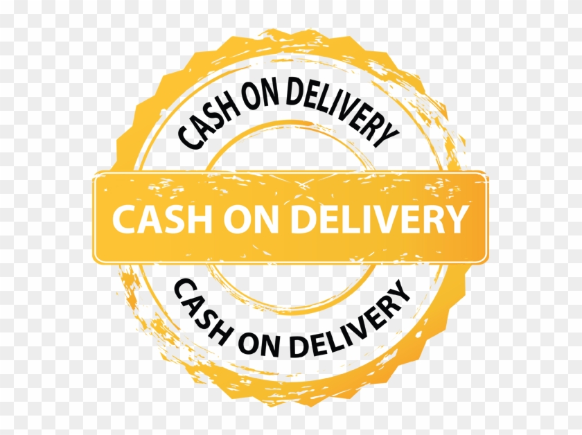 Cash On Delivery Png - Cash On Delivery Logo Png, Transparent Png -  573x548(#1526509) - PngFind