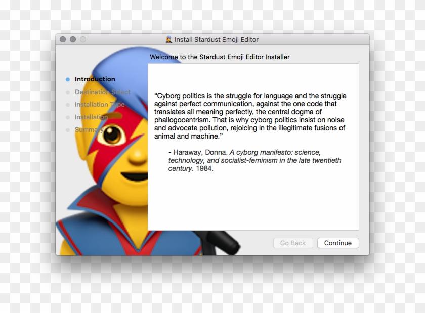 David Bowie Emoji, HD Png Download - 732x550(#1531302) - PngFind