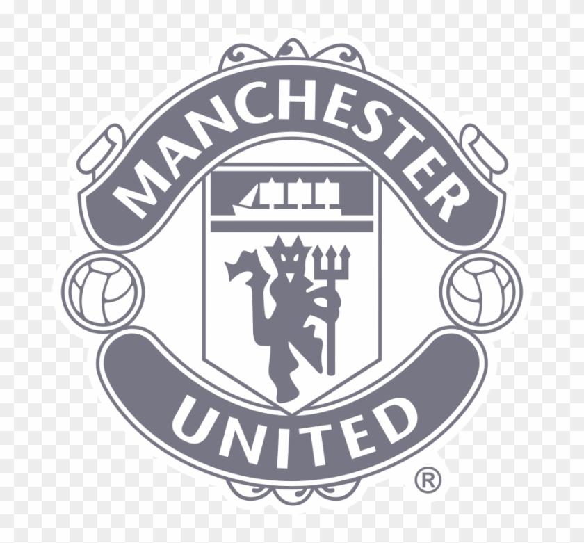 Escudo Do Manchester United Png Emblem Transparent Png 700x700 1537594 Pngfind