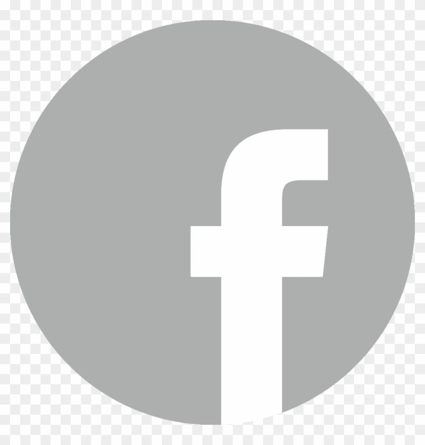 Facebook Circle Facebook Logo Transparent Hd Png Download