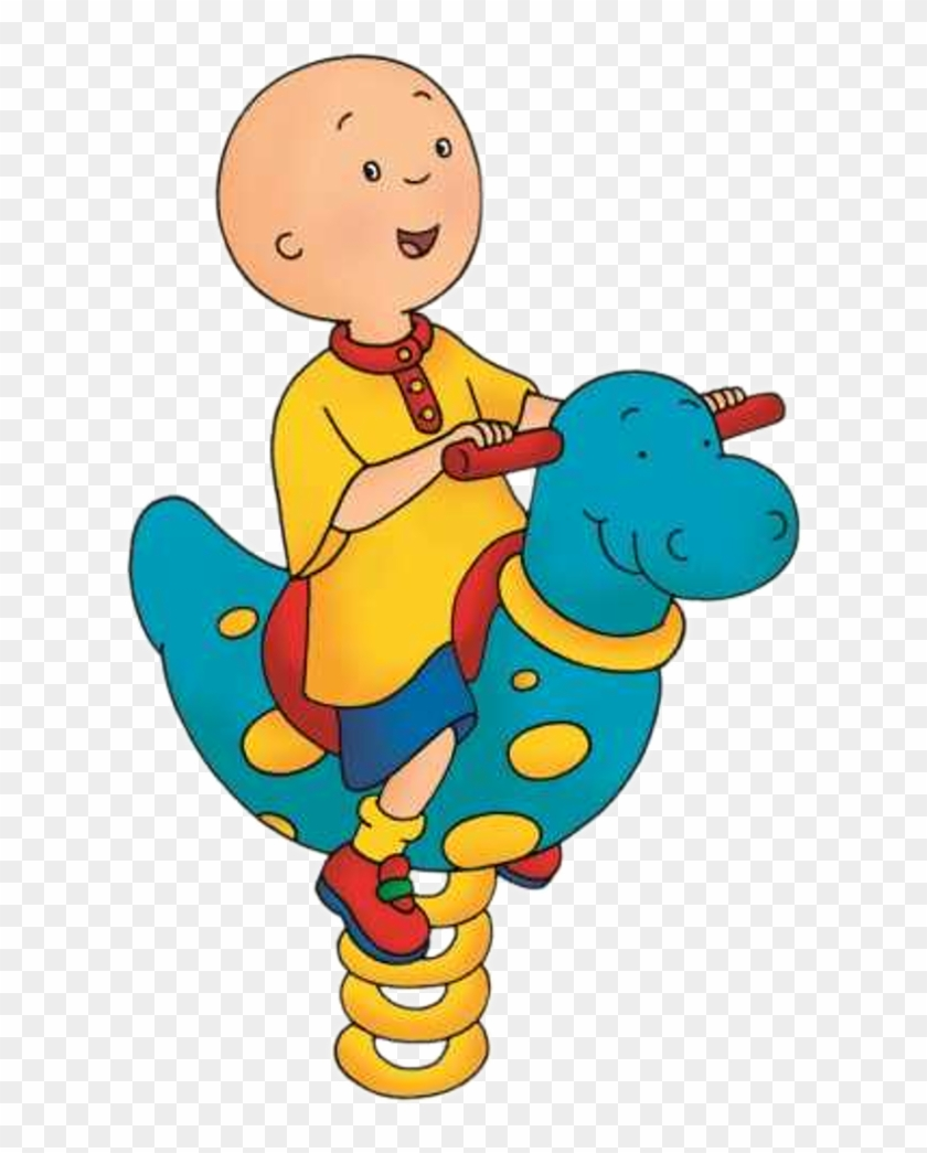 More Caillou Pictures Caillou Png Clipart Transparent Png 626x965 1545950 Pngfind