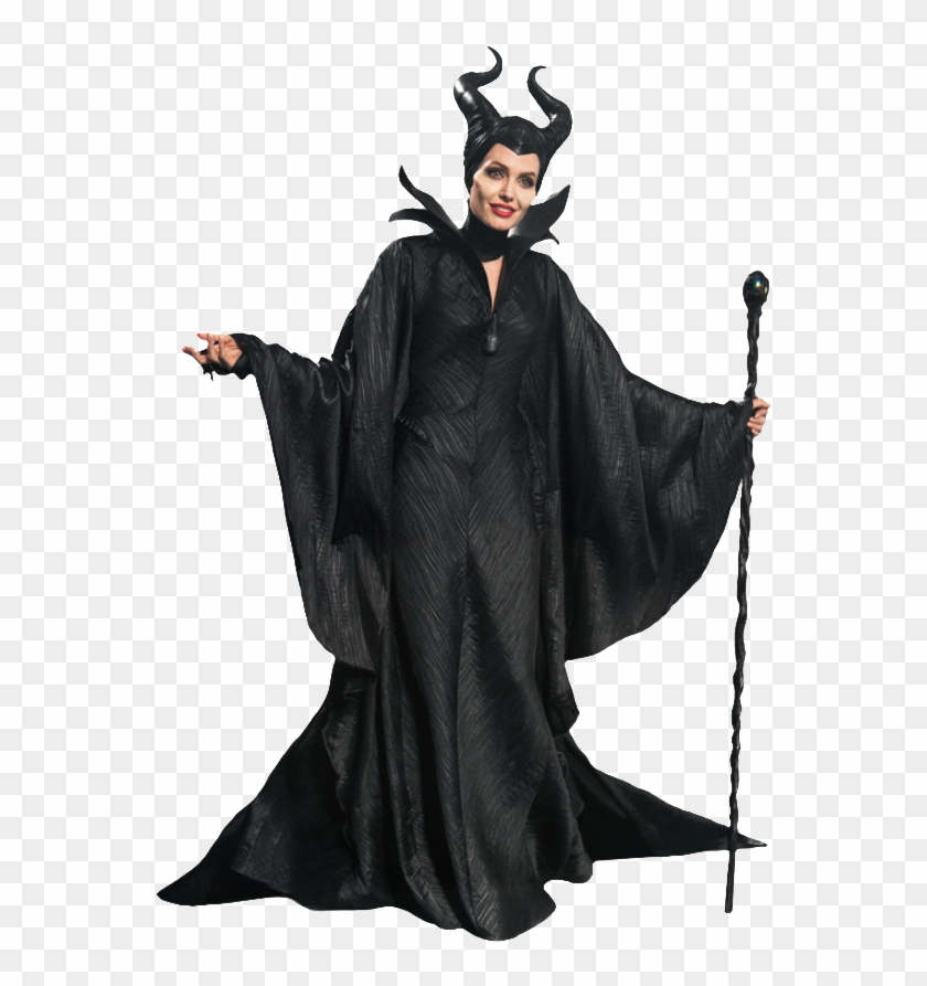 Maleficent 2014 Png Maleficent Outfit Angelina Jolie Transparent Png 743x1015 1548555 Pngfind