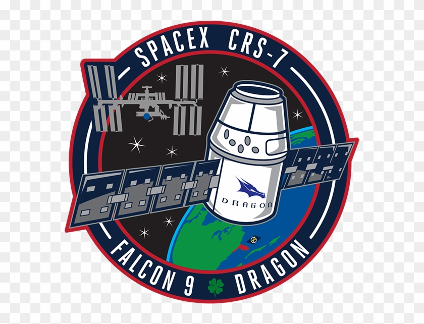 The Font Is Similar To The Spacex Logo, Which Hasn't
