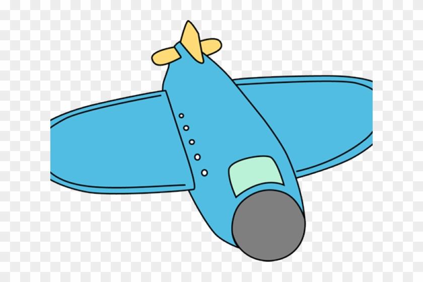 Cute Airplane Clipart Cute Blue Airplane Cartoon Png