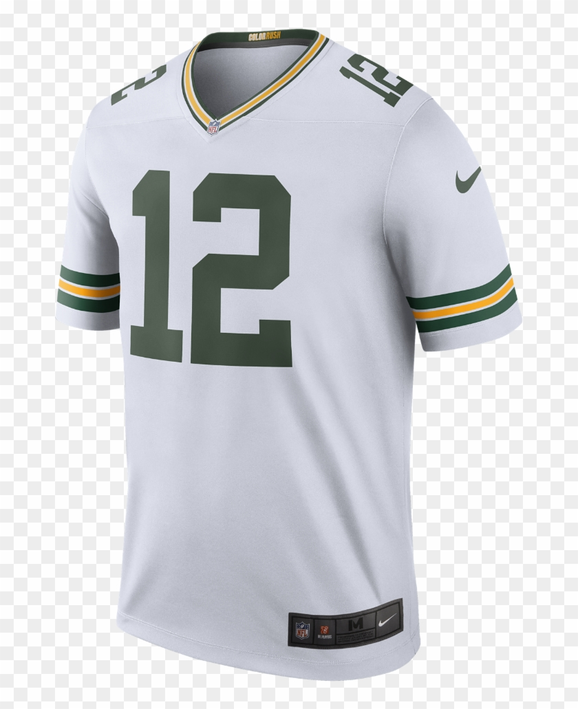 c4bcef4a770 Nike Nfl Green Bay Packers Color Rush Legend Men s