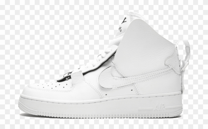 4a0149e8b0d2e Psny X Nike Air Force 1 High Release Date Announced - Nike