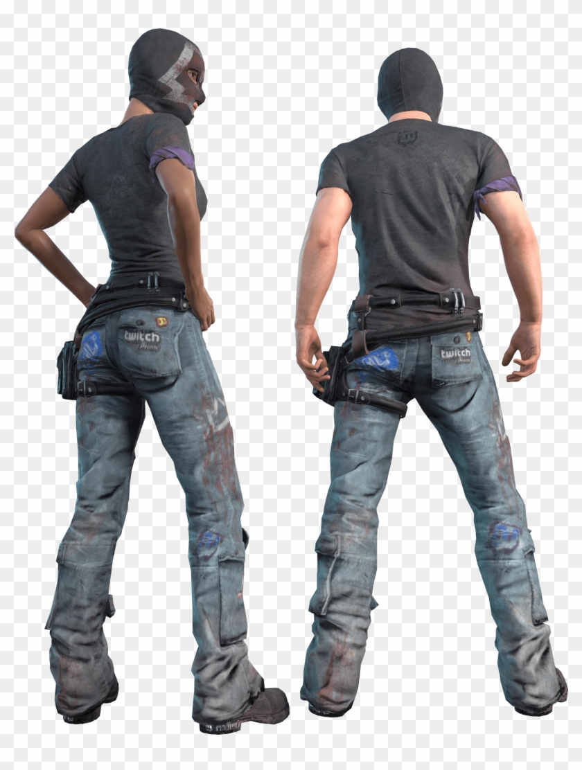 Playerunknown's Battlegrounds Skins Twitch Prime Gaming - Twitch