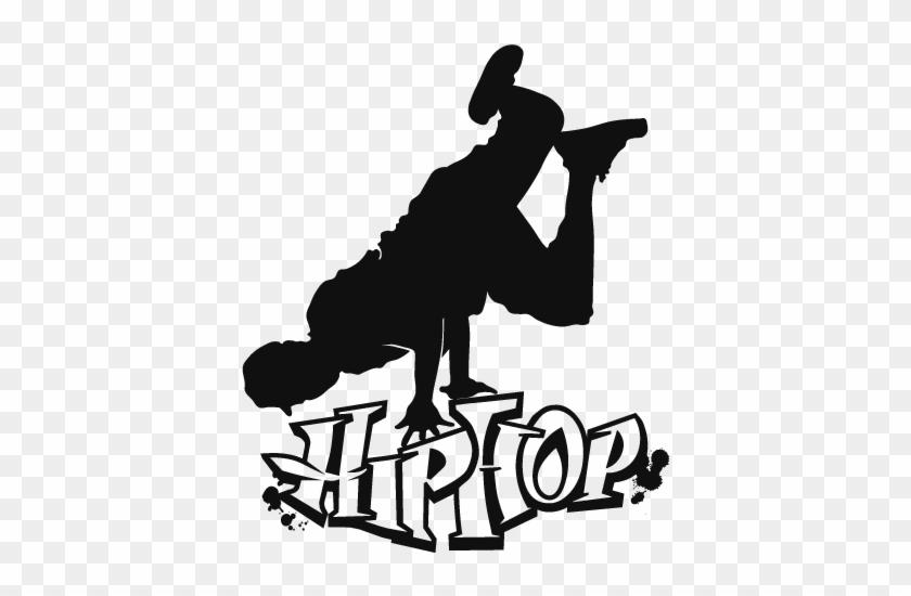 Hip Hop Decal 02 Hip Hop Dancers Illustration Hd Png Download 600x600 1577317 Pngfind